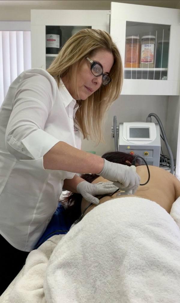 ultrasound technique