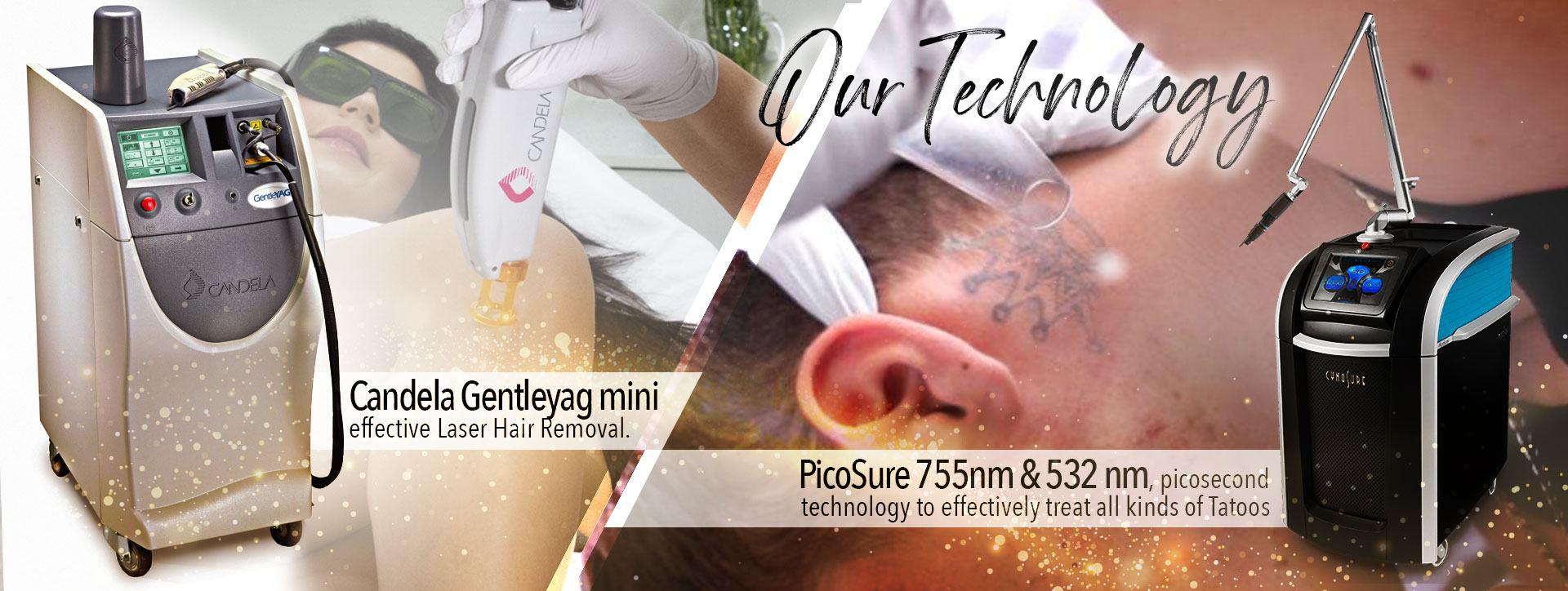 Laser Hair Removal Doral